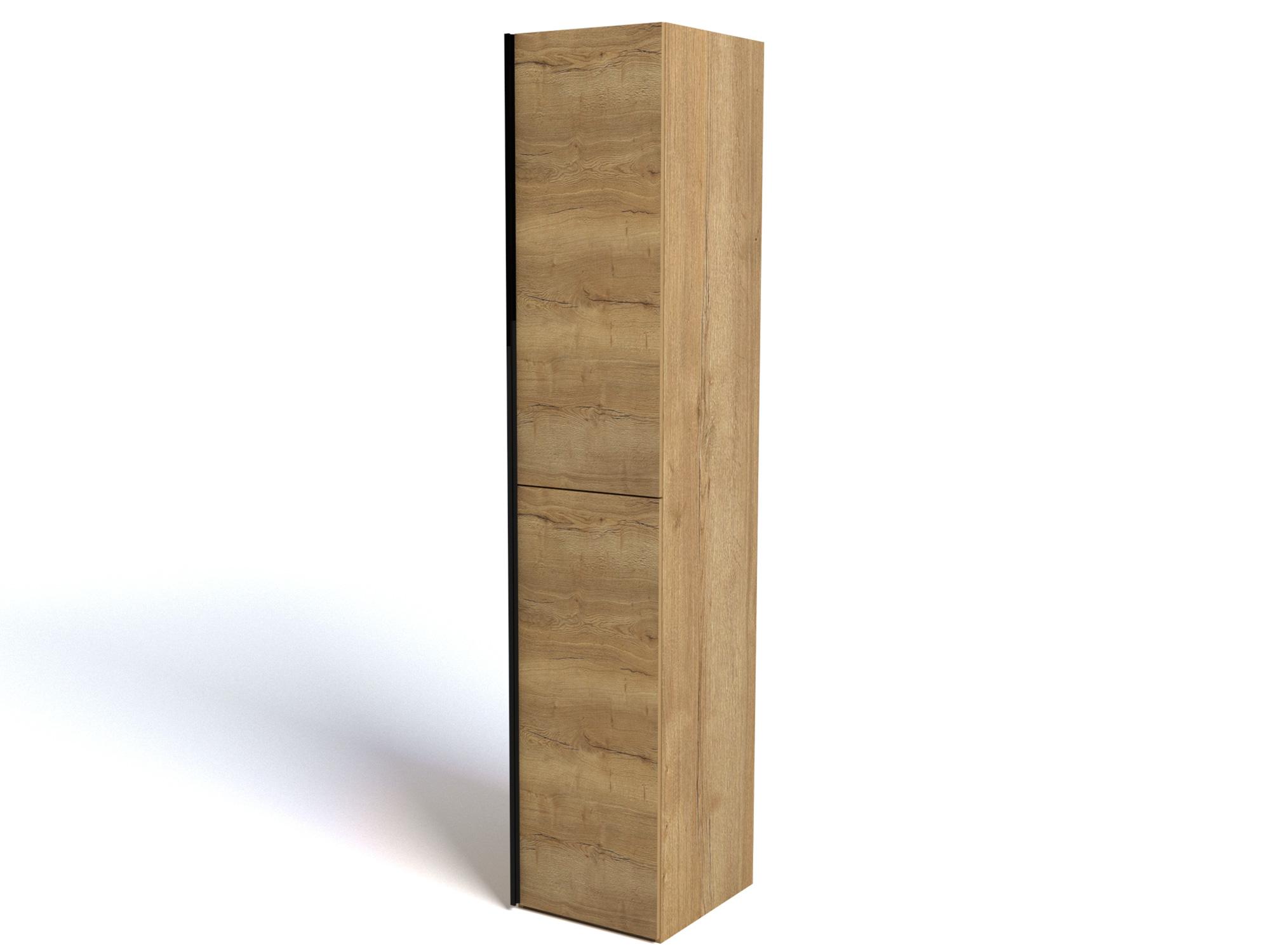 Фото - Шкаф однодверный Стреза Дуб Галифакс натуральный, Бетон чикаго шкаф однодверный стреза дуб галифакс натуральный бетон чикаго